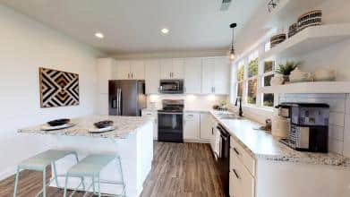 CumberlandCraftsman Kitchen1 TLBG