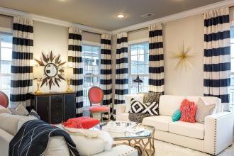 Pinot Living Room