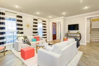 Pinot living room 5